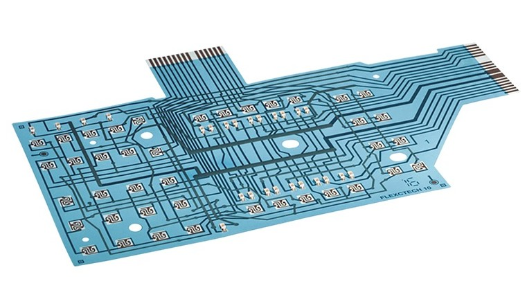 Printed Circuit Panel