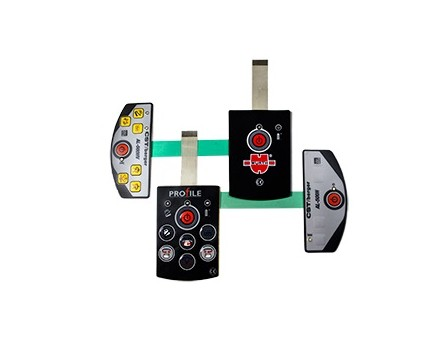 Electrical Membrane Switches