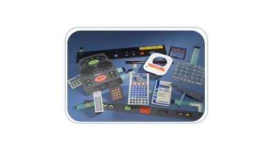 Membrane Switch Products