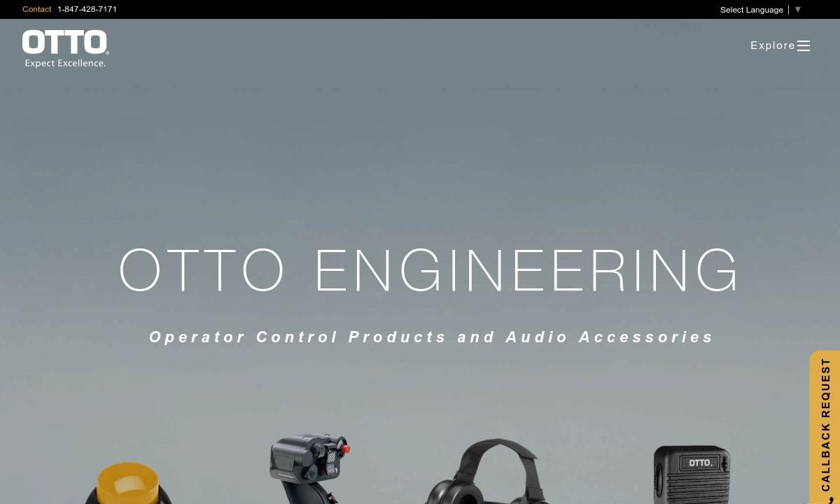 OTTO Engineering, Inc.