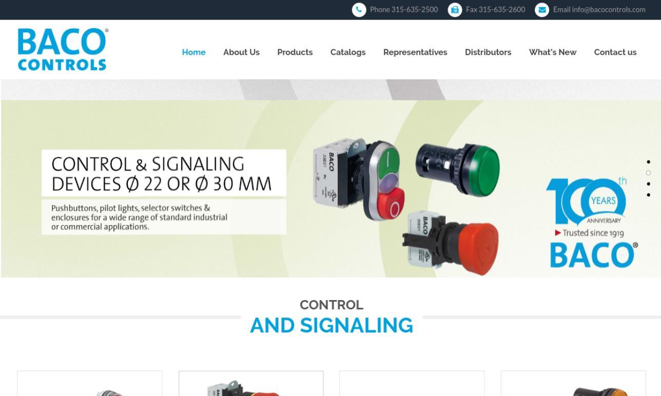 BACO Controls, Inc.