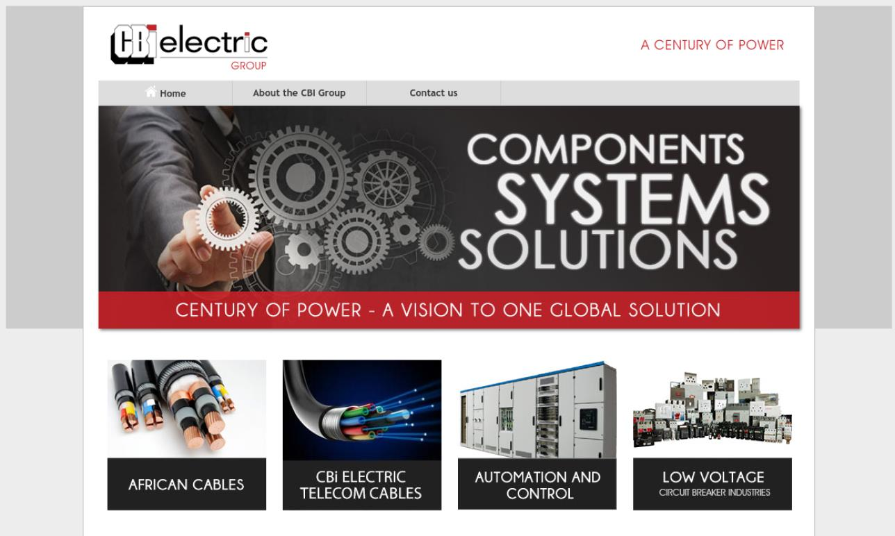CBI-electric