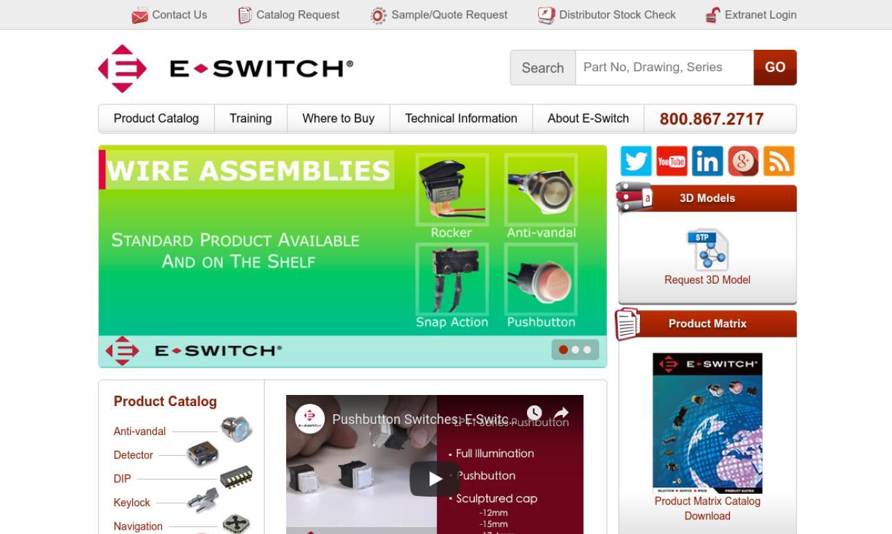 E-Switch, Inc.