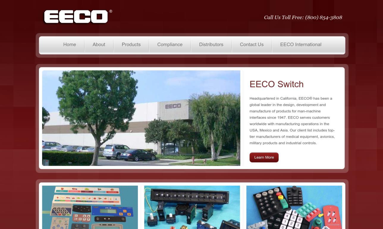 EECO Switch