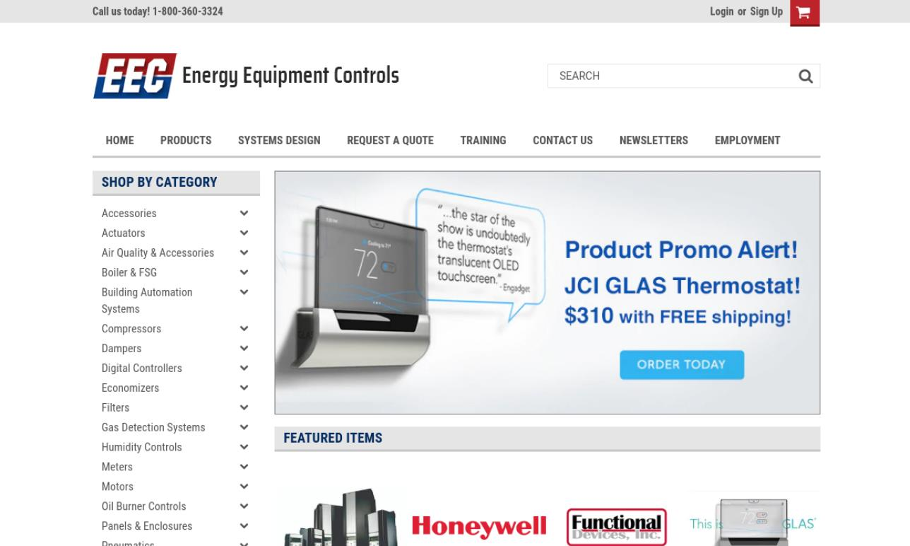 Energy Equipment and Control Inc.