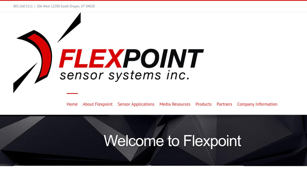 Flexpoint Sensor Systems, Inc.