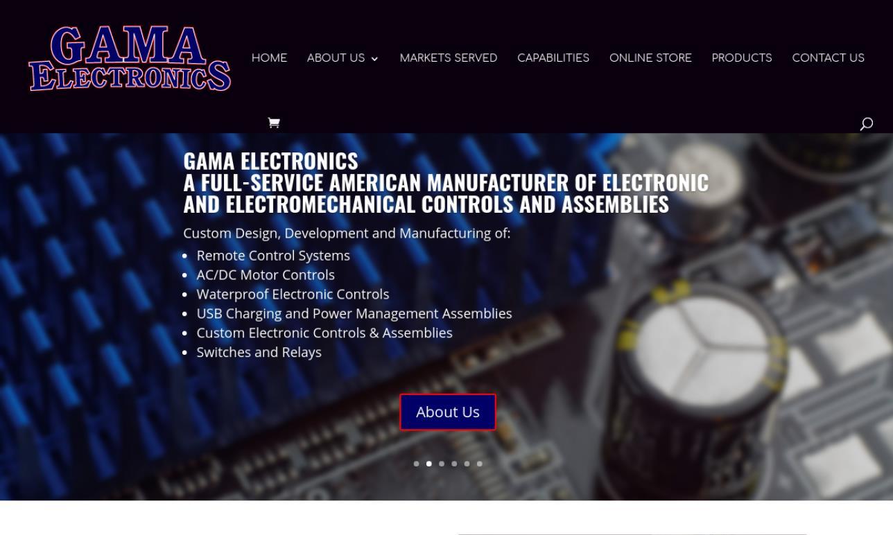 GAMA Electronics, Inc.