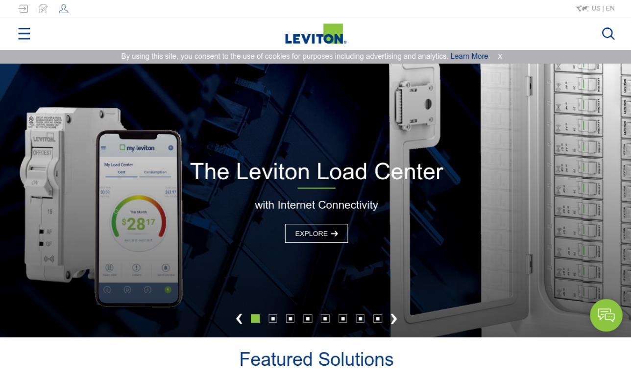Leviton Manufacturing Company, Inc.