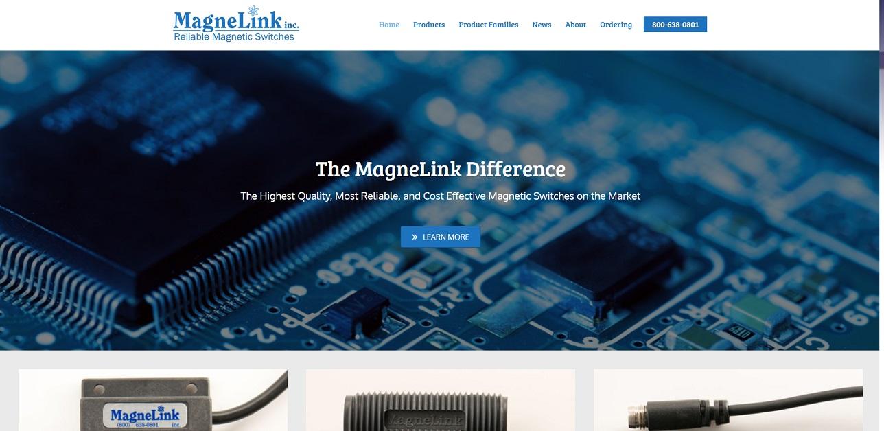 MagneLink, Inc.