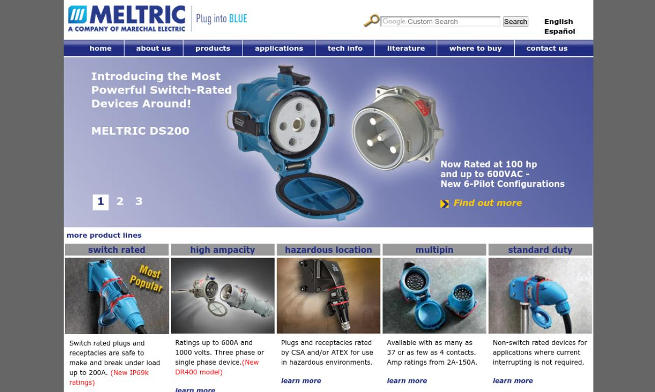 Meltric Corporation