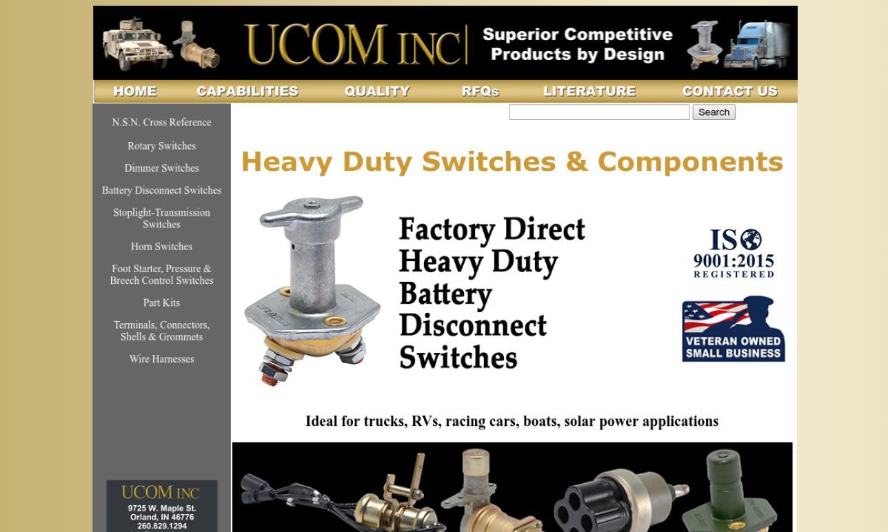 UCOM Inc.