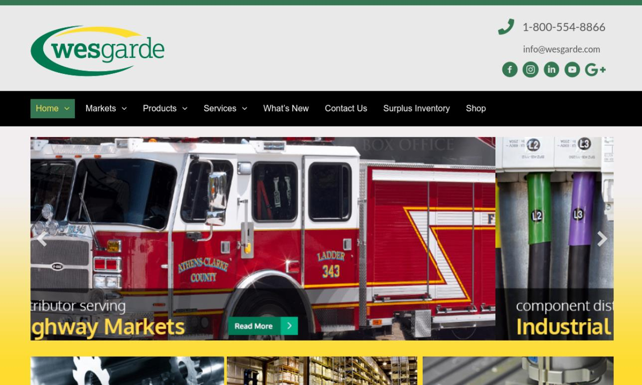 Wes-Garde Components Group, Inc.