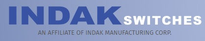 Indak Manufacturing Corporation Logo